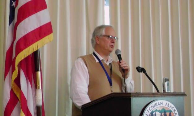 Superintendent discusses student achievement, facilities plans
