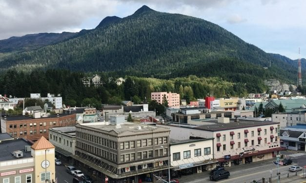 Ketchikan council to discuss compensation plan update