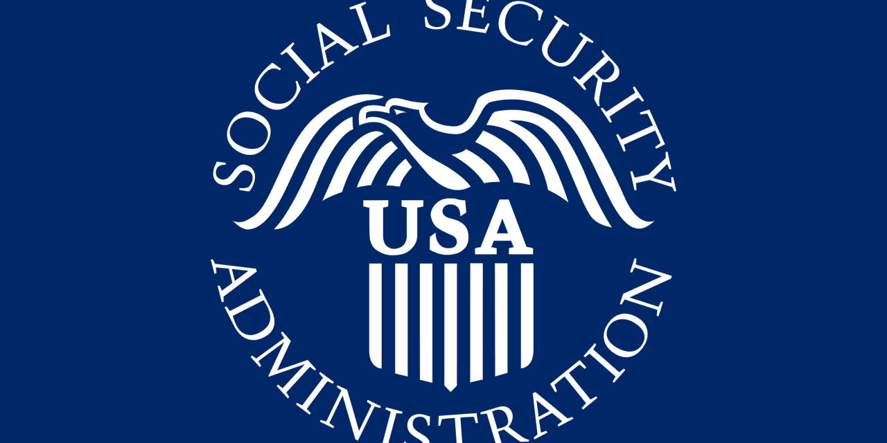 Social Security Administration services available in Ketchikan