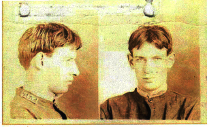 AK: The Birdman of Alcatraz's grisly Juneau connection