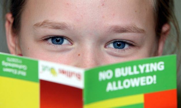 What's it like to be bullied – and how do we stop it