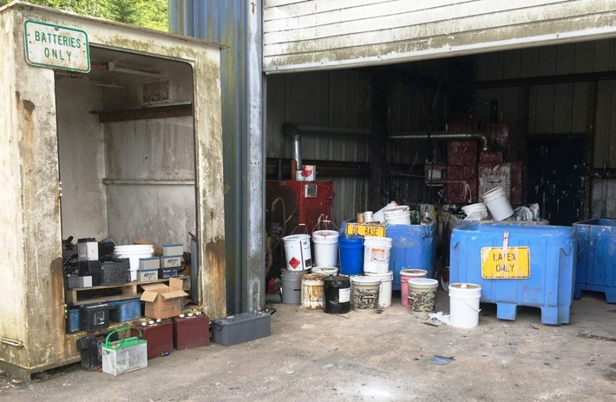 Ketchikan Landfill Aims To Offer One Stop Disposal Service