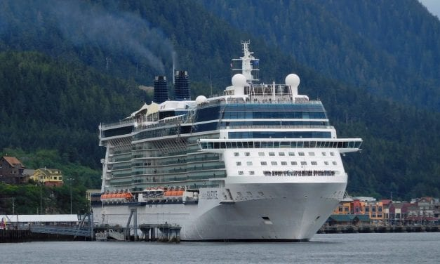 DEC staff: Ocean Rangers 'critical' to monitoring cruise ship pollution