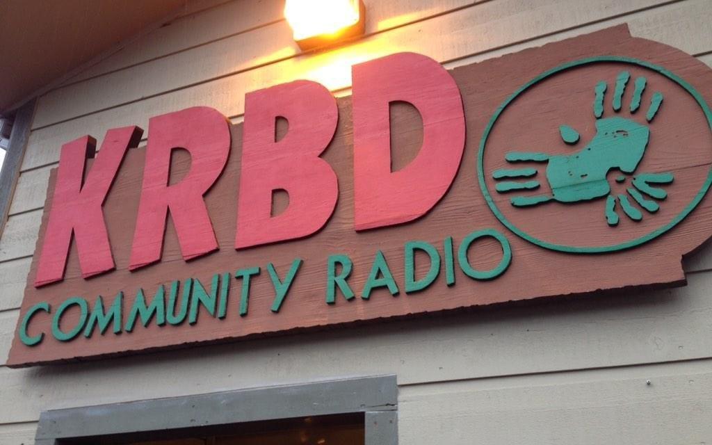 KRBD Board Meeting