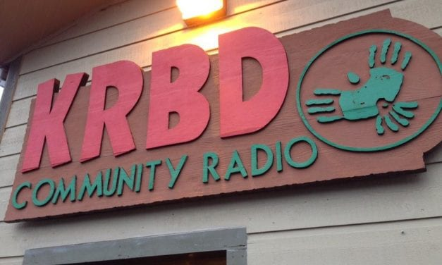 KRBD seeking summer intern!