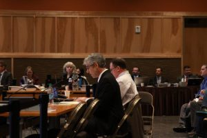 Alaska Board of Fisheries navigates 'uncharted territory' for Southeast's king salmon