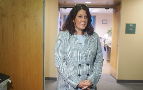 News report raises questions about mayoral candidate's past