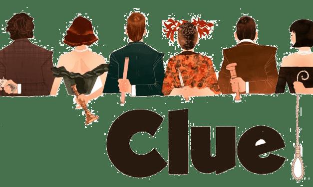 Ketchikan Visitors Bureau to host Clue-themed banquet