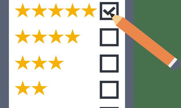 Online User Survey