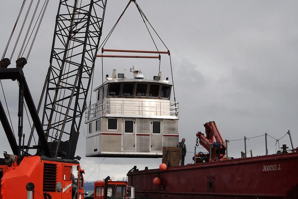 Trump Tariffs Could Jack Up Boat Prices Krbd