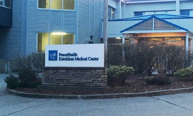 PeaceHealth announces interim Ketchikan Medical Center administrator