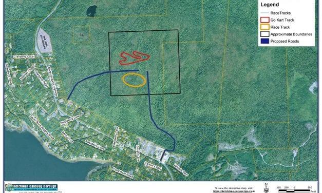 Assembly postpones action on proposed Ketchikan Motorplex