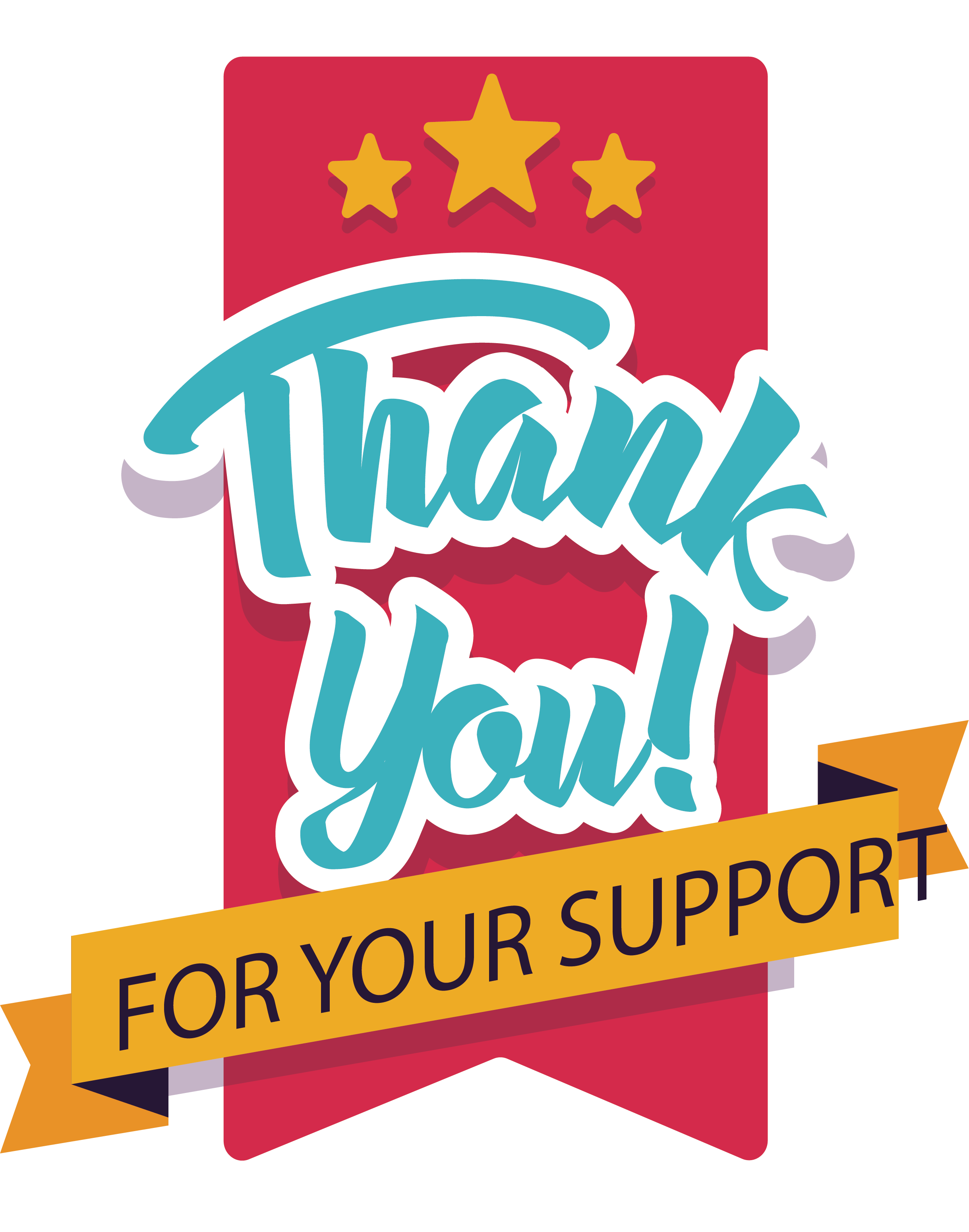 Thank You for Your Support! - KRBD
