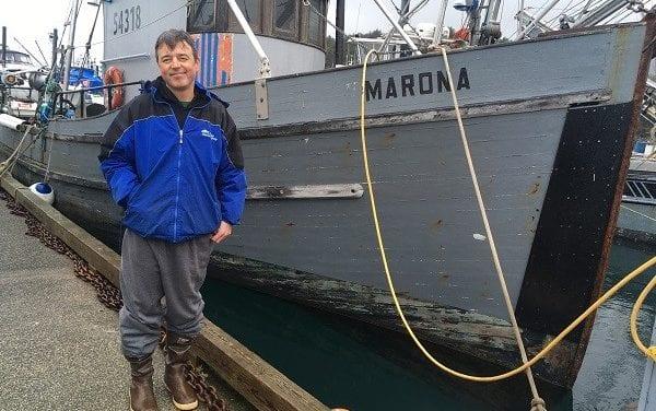 Kodiak jig fishermen explore other markets during poor cod season