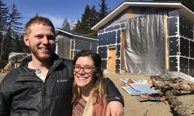 Haines marijuana business inches closer to operating, brings together grandmother, millenials