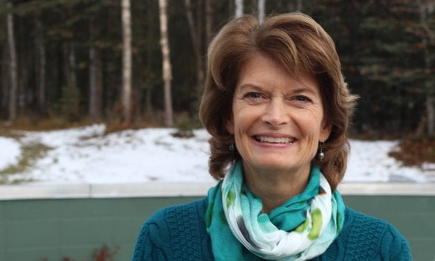 Murkowski suggests taxing outdoor rec gear to help fund park projects