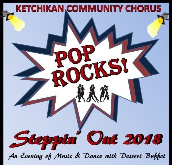 Community Chorus presents pop concert