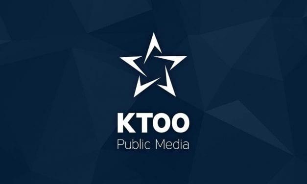 KTOO Development Director
