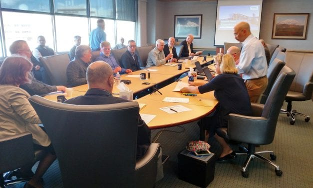 IGU board considers Siemens proposal for alternative natural gas source for Fairbanks