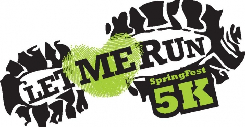 """Let Me Run"" program seeks coaches"
