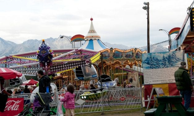 Artists encouraged to participate in Alaska State Fair