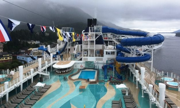 Southeast By the Numbers: Cruise industry continues to grow