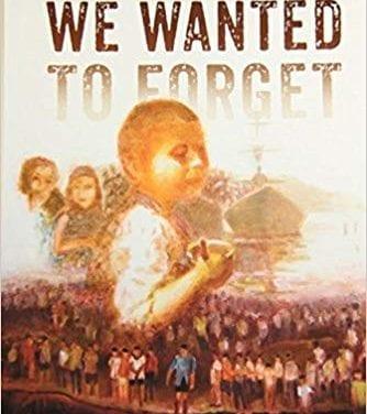 Ketchikan author pens Vietnam memoir