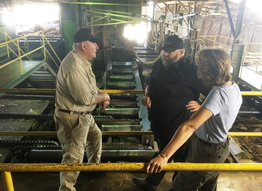 Forest Service chief makes quiet visit to Tongass National Forest