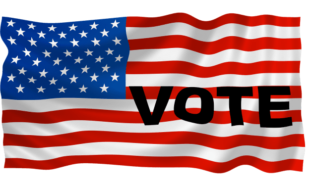 Deadline to register to vote in Primary Election approaching