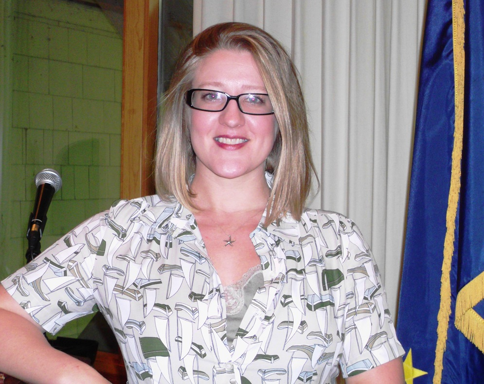 Chamber of Commerce welcomes new executive director - KRBD