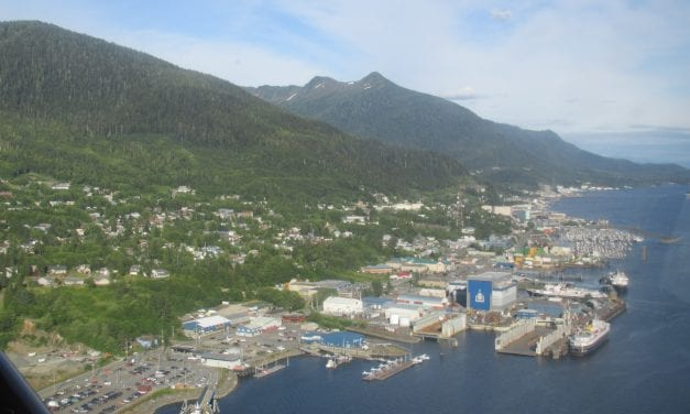 Ketchikan City Council OKs compensation plan update