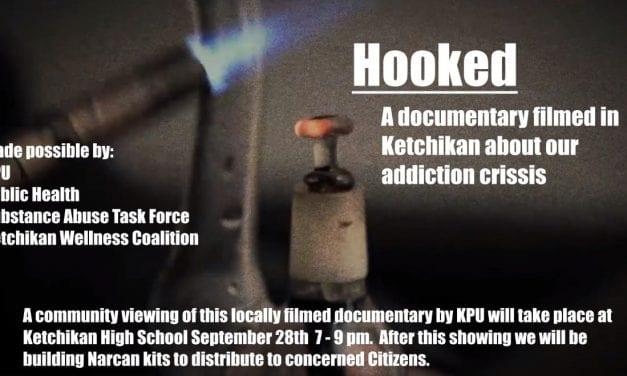 Documentary sheds light on addiction