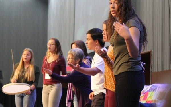 35th Elders and Youth conference wraps up