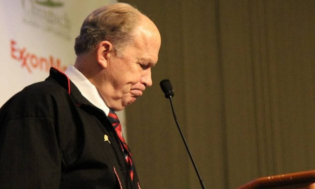 Apology from Gov. Walker over historical trauma highlights day one of annual AFN convention