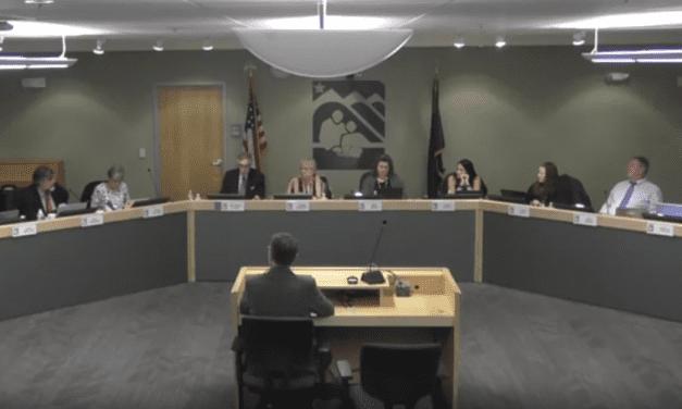 Anchorage School Board votes to close Mount Spurr Elementary School
