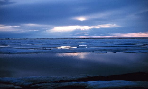 Shrugging off lawsuit, Trump administration forges ahead with offshore Arctic drilling proposal