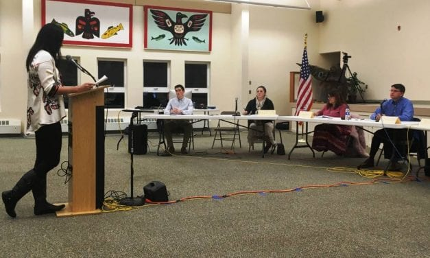Native leaders want Ketchikan district to close 'achievement gap'