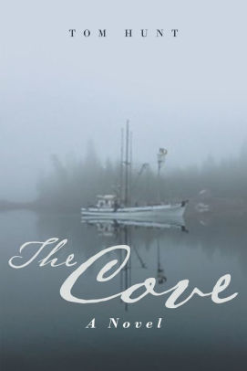 Ketchikan author pens novel