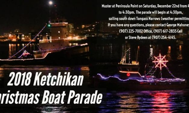 Boat parade slated for December 22