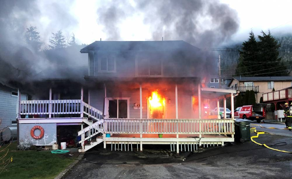 Swell No Injuries In Tuesday House Fire Krbd Download Free Architecture Designs Scobabritishbridgeorg