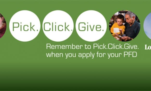 Love KRBD? Pick. Click. Give. Today