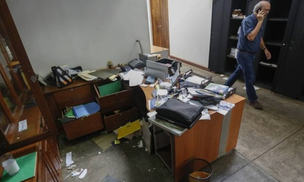Leading Journalist Flees Nicaragua, Citing 'Extreme Threats' From The Government
