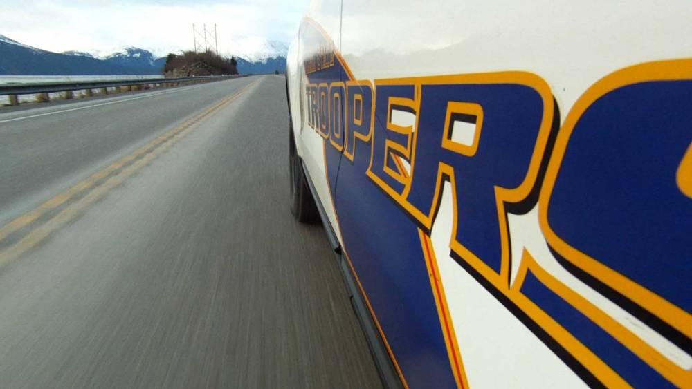 Troopers report death, gun theft