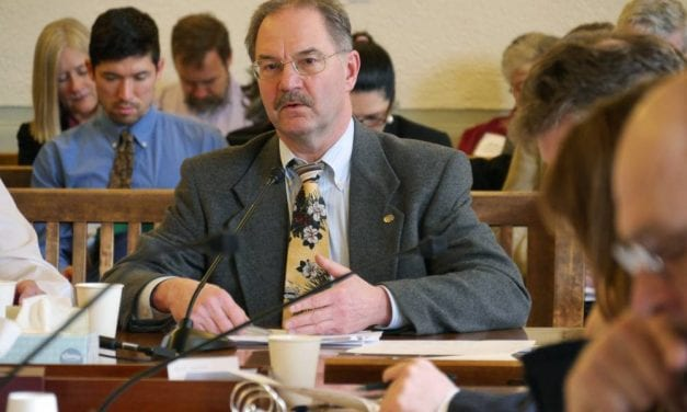 Legislative Finance gets ready to release its version of Dunleavy's new budget