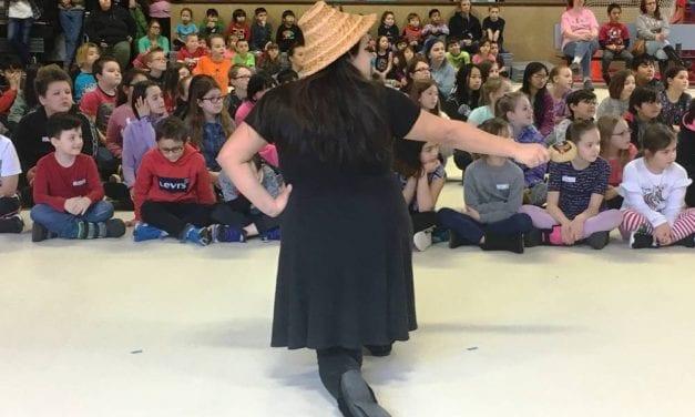 Ketchikan students celebrate Elizabeth Peratrovich Day