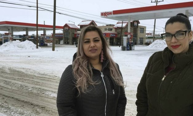 Americans Who Were Detained After Speaking Spanish In Montana Sue U.S. Border Patrol