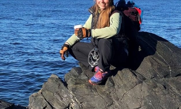 PeaceHealth Ketchikan hosts Alaska WWAMI med student