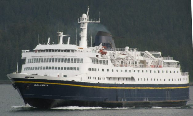 Chamber meeting discusses future of ferry system