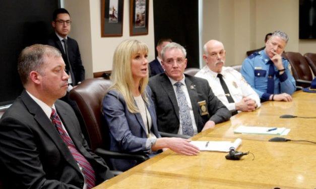 Alaska Legislature confirms all of Dunleavy's commissioners