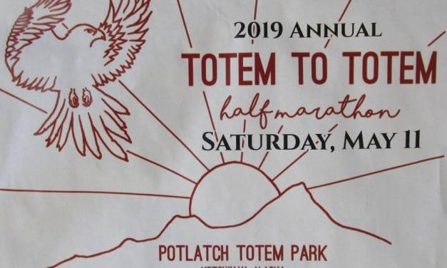 Totem to Totem set for Saturday
